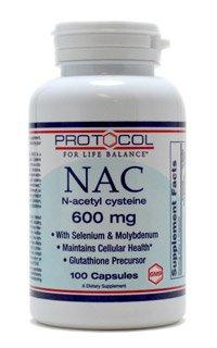 Protocol for Life Balance NAC