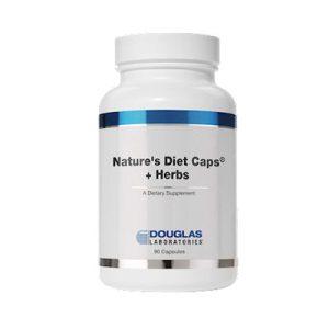 Nature's Diet Caps +