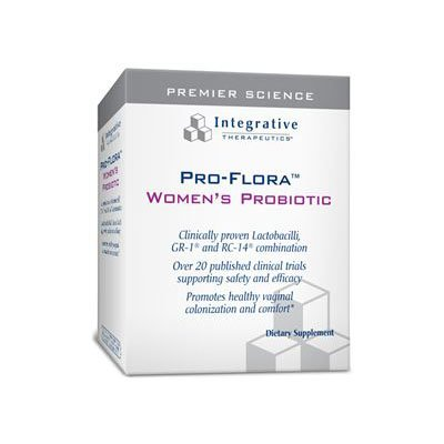 Pro-Flora Women's Probiotic