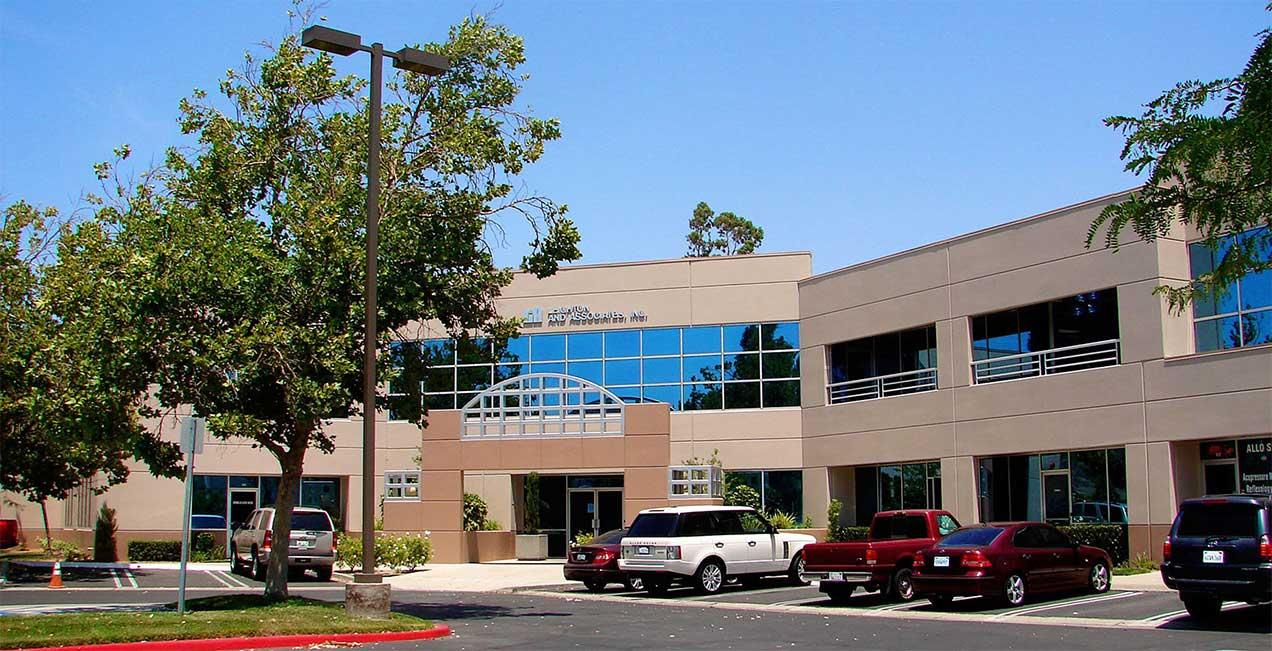Ocean Pacific Integrative Health Center