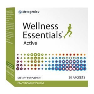 Wellness Essentials Active