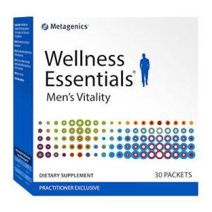 Wellness Essentials Men Vitality 30 pkts